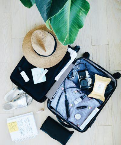 Travel & Lifestyle